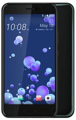 HTC GSM telefon U11, črn
