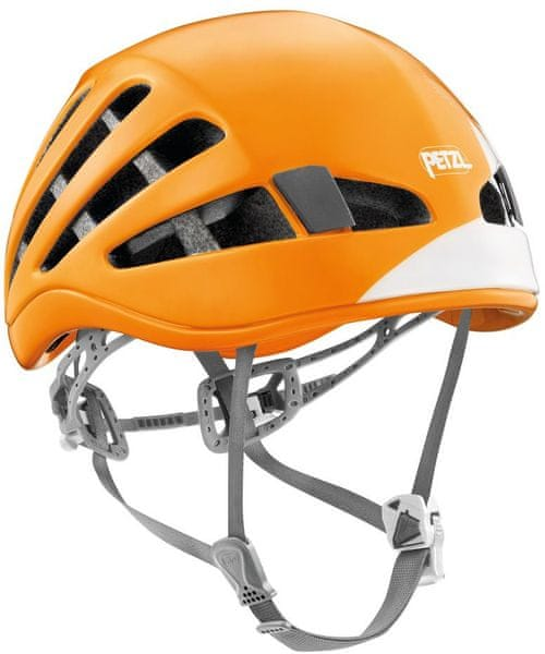 Petzl Meteor Orange 2 (53-61 cm)