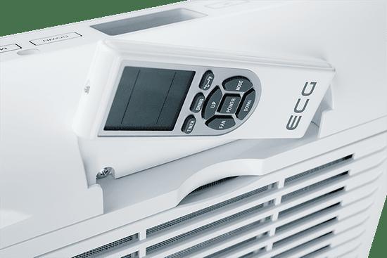 ECG klimator MK 123