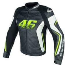 Dainese pánská sportovní moto bunda VR46 D2 (Valentino Rossi)