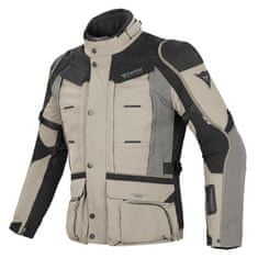 Dainese pánská enduro moto bunda  D-EXPLORER GORE-TEX písková/černá/šedá, textilní