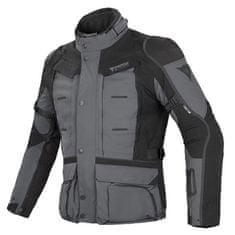 Dainese pánská enduro moto bunda  D-EXPLORER GORE-TEX šedá/černá/šedá, textilní