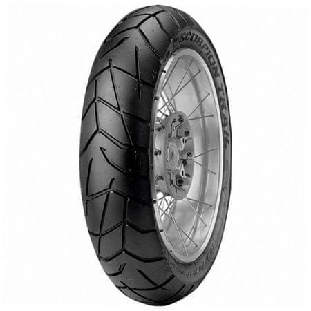 Pirelli 190/55 ZR 17 M/C 75W TL Scorpion Trail zadnej