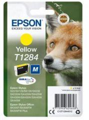 Epson kartuša T1284, rumena (C13T12844012)