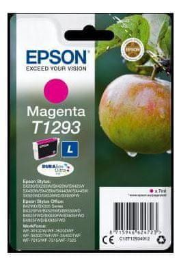Epson tinta T1293, magenta (C13T12934012)