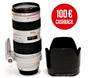 1 - Canon objektiv EF 70-200mm f/2.8L USM