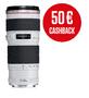 1 - Canon objektiv EF70-200 f/4,0 L USM