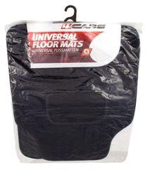 4Cars Autokoberce textilní UNI 1 - sada 4ks