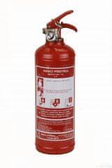 Hastex Práškový hasicí přístroj 1 kg - PR1e