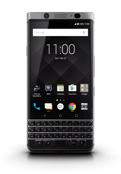 BlackBerry KEYone, QWERTY, 32 GB