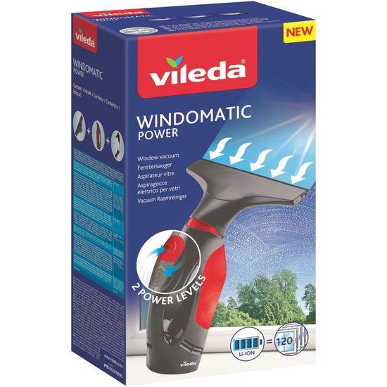 Vileda akumulatorski čistilec za okna Windomatic Power