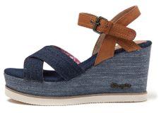 Wrangler dámské sandály Jeena Indigo Cross