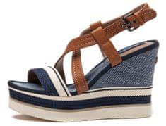 Wrangler ženske sandale Kelly Cross Sunshine