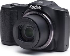 Kodak Friendly Zoom FZ201 Black