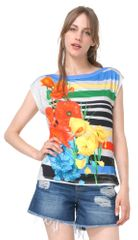 Desigual ženska majica Sarita