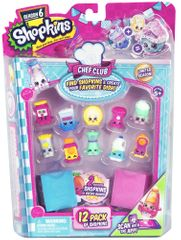 ADC Blackfire Shopkins S6: 12 pack
