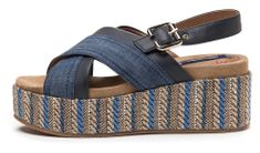 Wrangler dámské sandály Tempura Straw