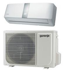 Gorenje zidni klima uređaj KAS 35 SDCINVWFA