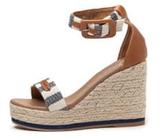 Wrangler sandały damskie Kay Stripes