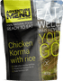 1 - Adventure Menu Kuře Korma s rýží