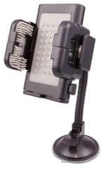 4Cars Telefon, okostelefon és GPS tartó