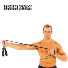 Iron Gym Push Up Grips