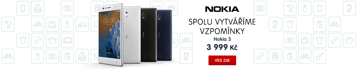 SmartPhone - Nokia