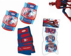 set ščitnikov Spiderman