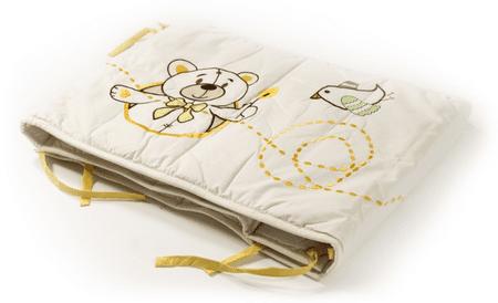 Vitapur obroba za otroško posteljico Junior Baby