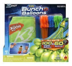 ADC Blackfire Zuru- balony wodne z katapultą