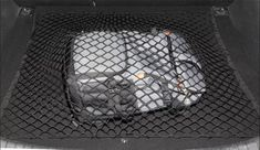 4Cars Síť do zavazadlového prostoru vel. L