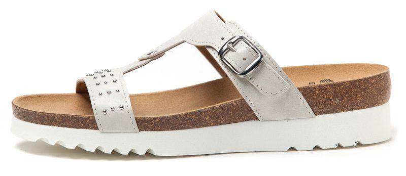 Scholl dámské pantofle Nydia 41 béžová