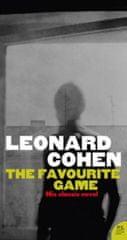 Cohen Leonard: The Favourite Game