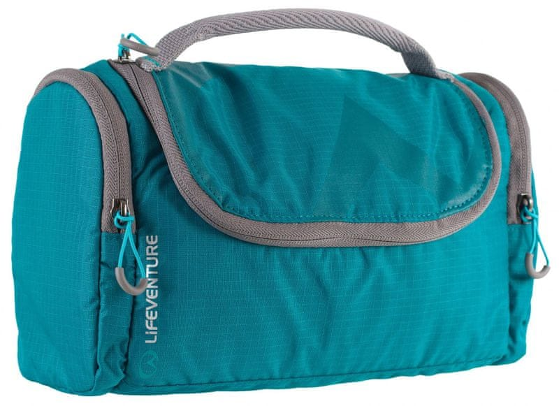 Lifeventure Wash Holdall blue