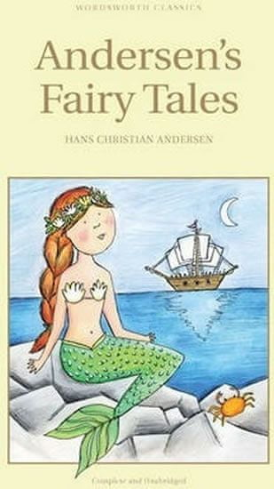 Andersen Hans Christian: Fairy Tales