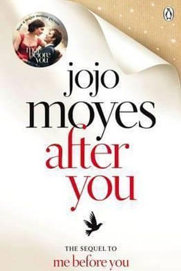 Moyesová Jojo: After You