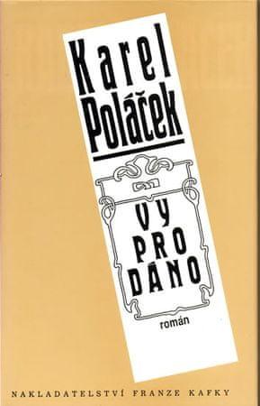 Poláček Karel: Vyprodáno