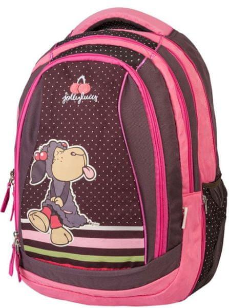 Target Školní batoh 2v1 Nici ovečka