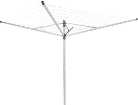 Brabantia Sušák na prádlo Lift-O-Matic 40 m