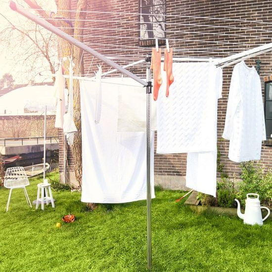 Brabantia Sušák na prádlo Lift-O-Matic 60m - rozbaleno