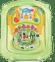 2 - Weina hojica + igralna konzola, zelena