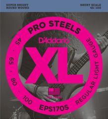 Daddario EPS170S Struny pro baskytaru
