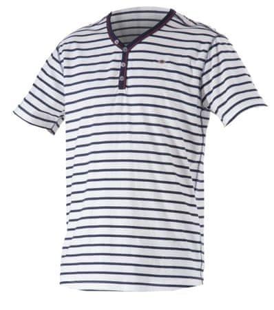 Umbro koszulka M Manuel Blue Stripe XL