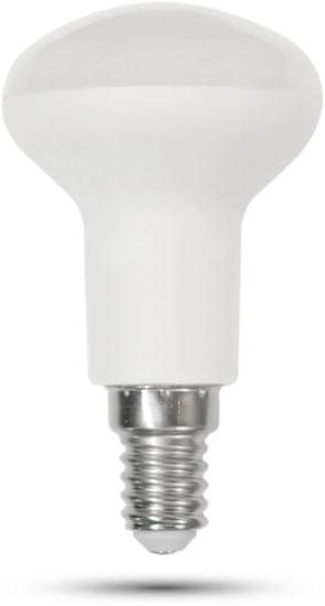 Retlux R50 E14 Spot 6W ciepła biała, 3 szt.