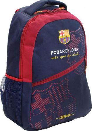 FC Barcelona nahrbtnik Round 3, moder