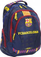 FC Barcelona ruksak Round 1