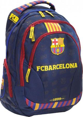 FC Barcelona nahrbtnik Round 1