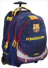 FC Barcelona ruksak na kotačice 1