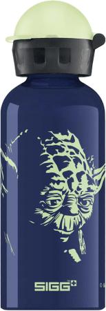 Sigg Star Wars Yodat 0,4 L