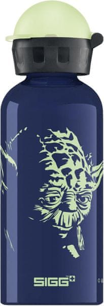 Sigg Star Wars Yodat 0,4 L